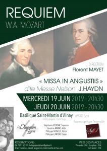 Affiche Mozart-Haydn 2019